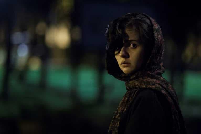 Blok krátkých íránských filmů