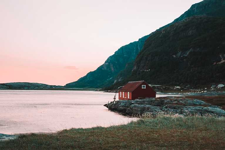 Scandinavian fairy tales for adults
