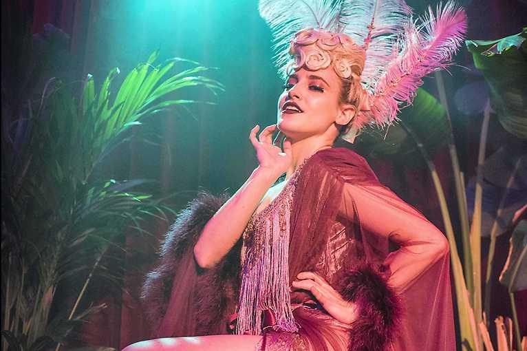 Prague Burlesque Festival 2019