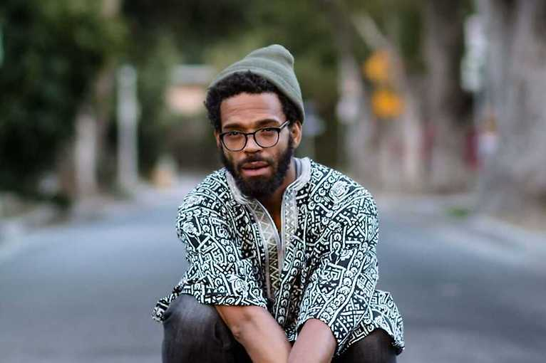 Busdriver + support: Idea + Inphy