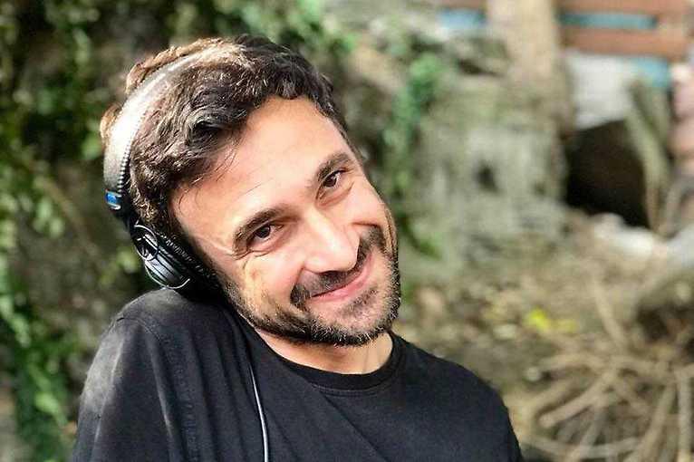 Tamdem: Francesco Del Garda + další