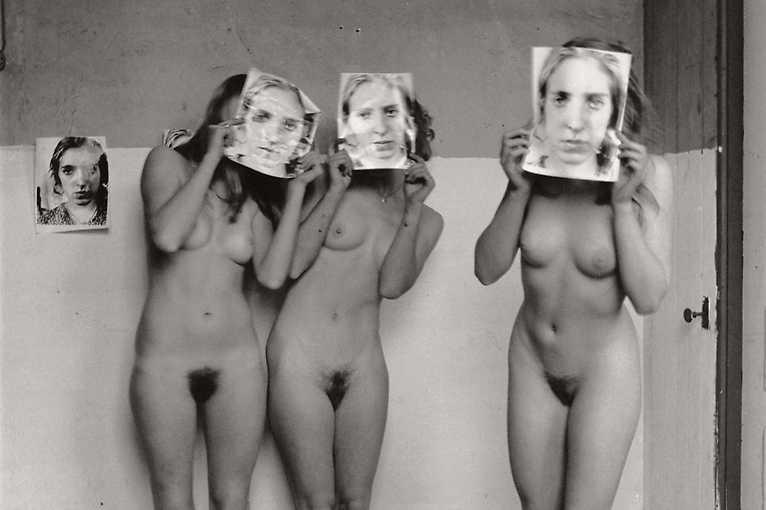Komentovaná prohlídka výstavy Feministická avantgarda 70. let