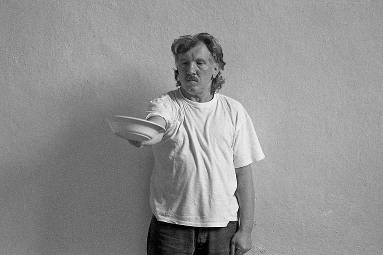 Zbigniew Warpechowski: Performans