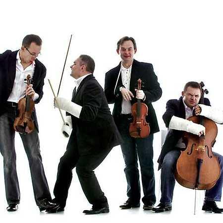 Mozart Group