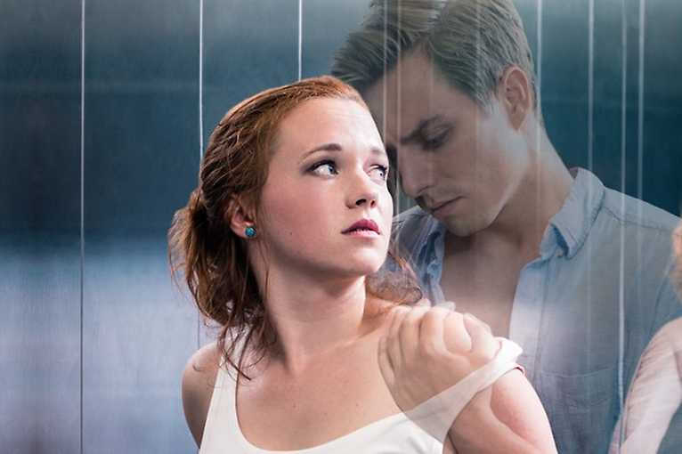 Duch – Ghost The Musical