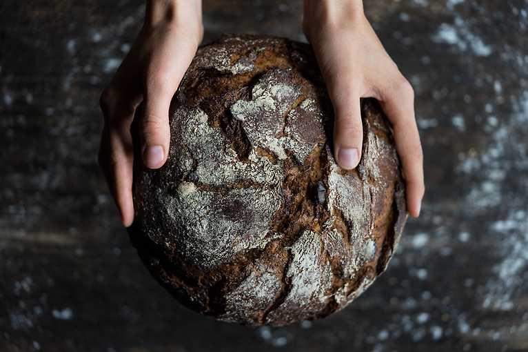 Kurz pečení kváskového chleba