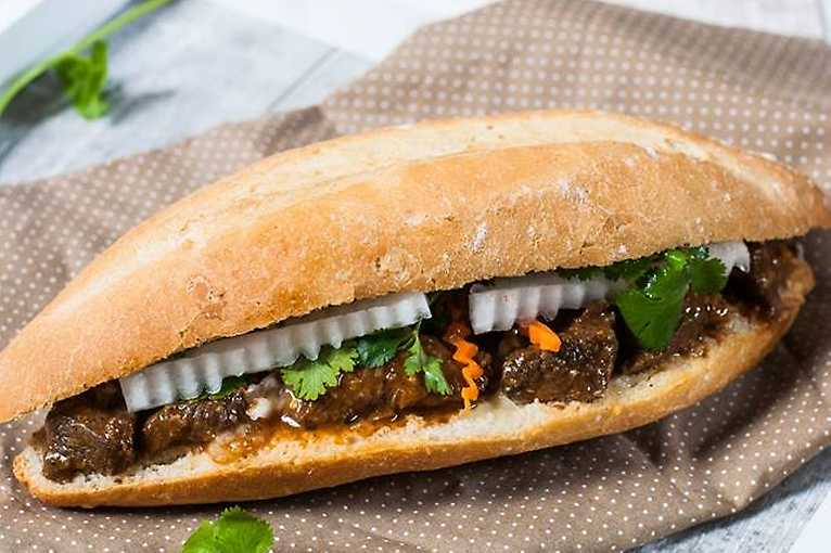 Banh Mi Makers x Point
