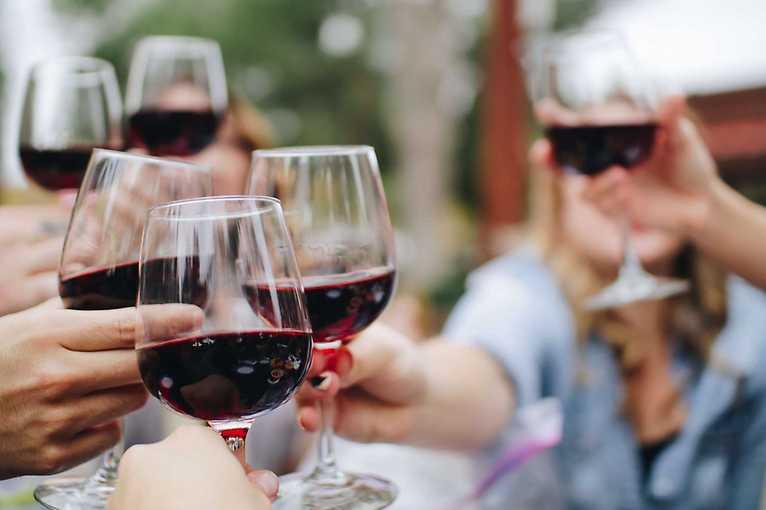 Point Wine Tasting