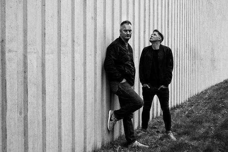 Klubnacht: Slam + Asthma + Ben UFO + More