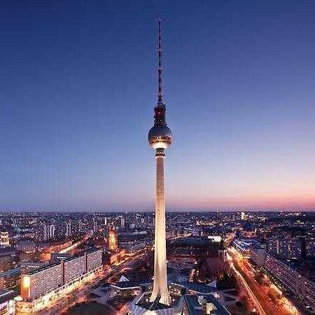 Berlin – verschiedene Orte