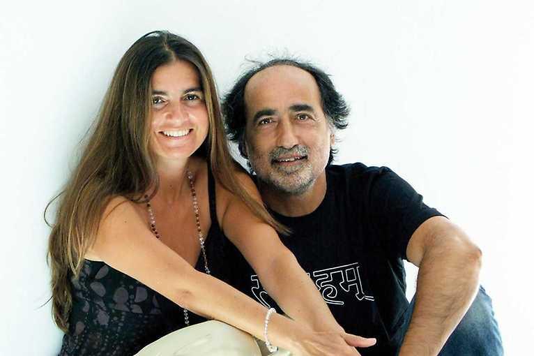 Satyaa & Pari + Vojta Violinist