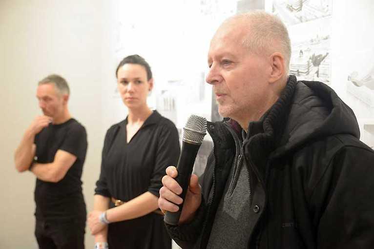 Marian Zervan: K metodologickým problémům interpretace architektury ve 20. století