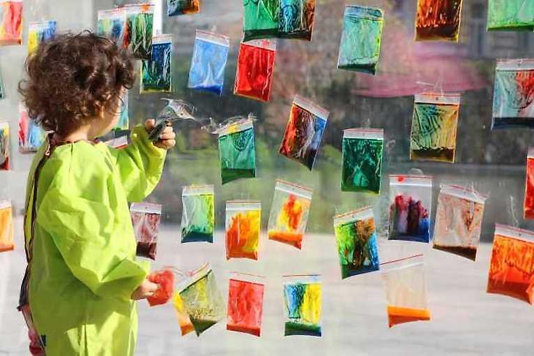 Seminář pro pedagogy Galerie jako inspirace