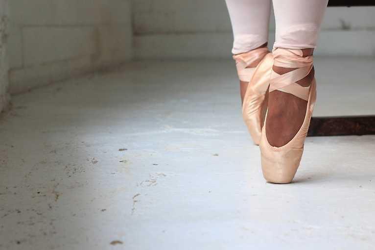 Ballet in English