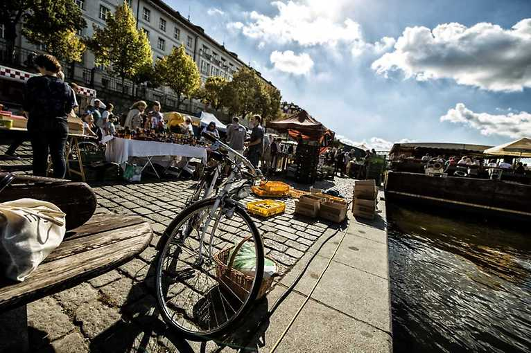 Náplavka Farmer's Market