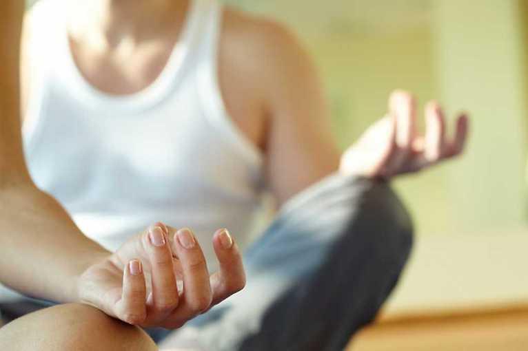 Šimon Grimmich: Otevřený workshop mindfulness