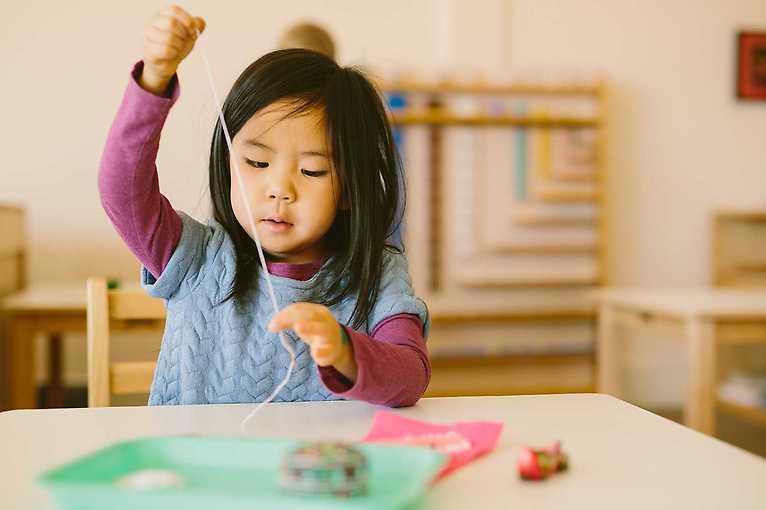 Michaela Willheimová a Hana Gabrielová: Žijeme Montessori