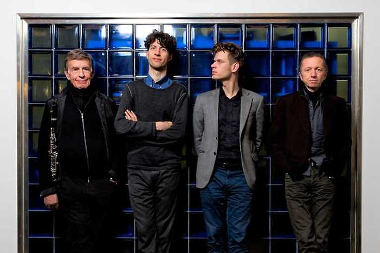 XJazz Festival 2019: Rolf Kühn Quartett