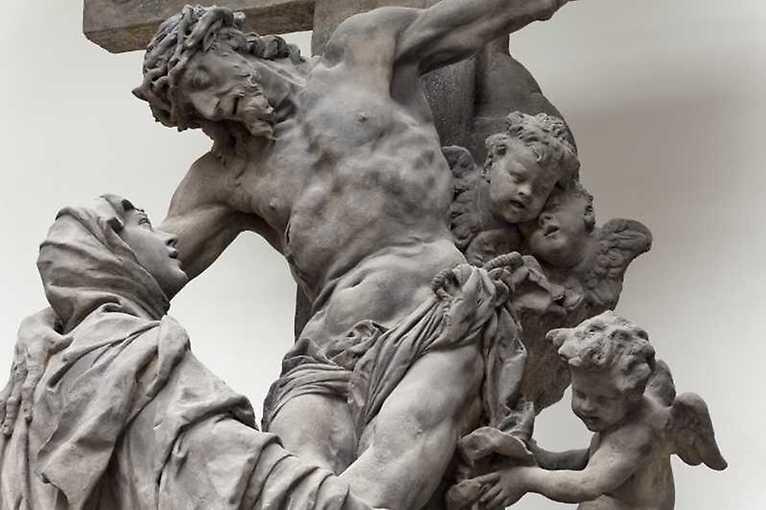 Příběhy soch: Dílo Matyáše Bernarda Brauna