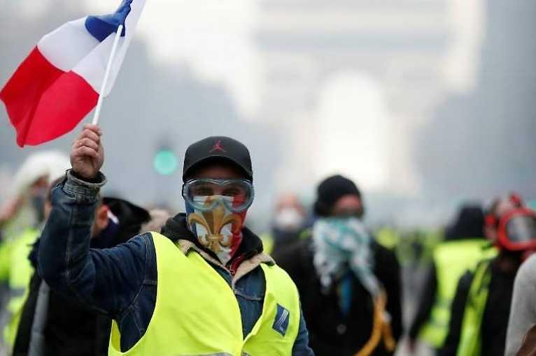 Francouzská nejistota