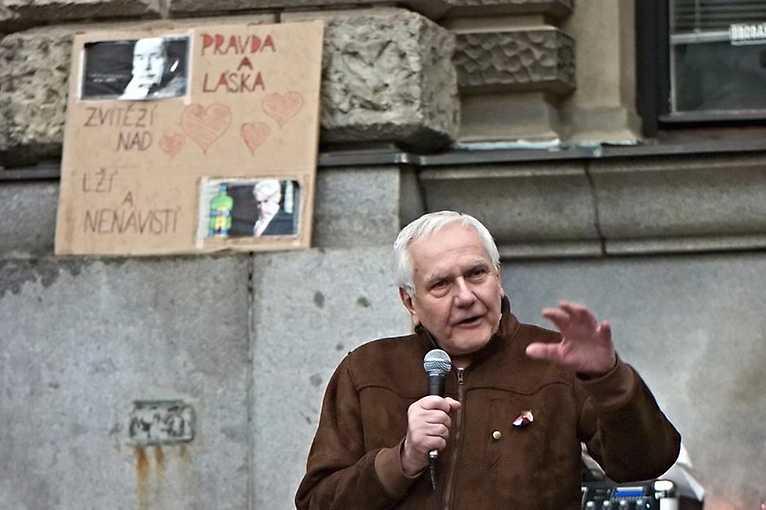 Jan Šolc: Žít v Liberci