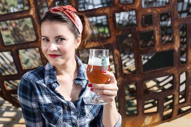 Brewstock 2019: Zimní pivní posezení