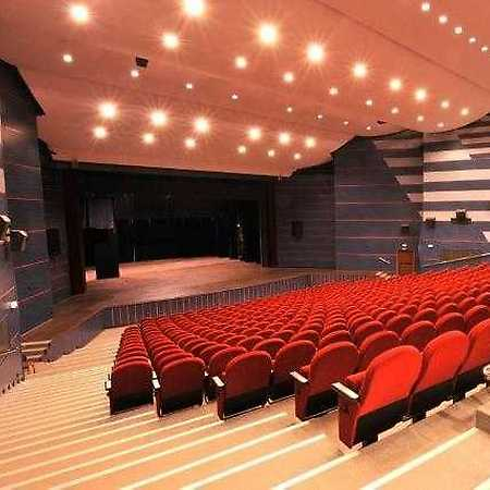 Divadlo Pasáž