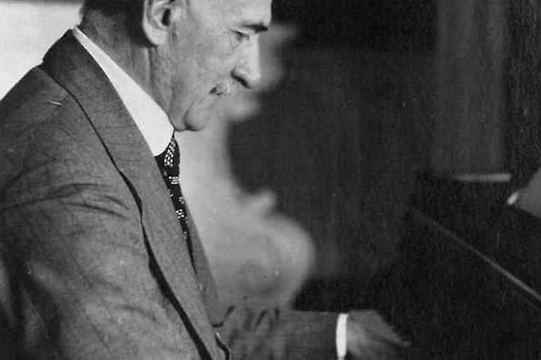 Josef Bohuslav Foerster, Berta Foersterová-Lautererová