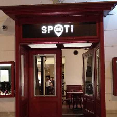Prague Beer Spot