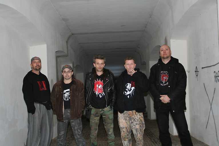 Fabrika Punk Fest 2021