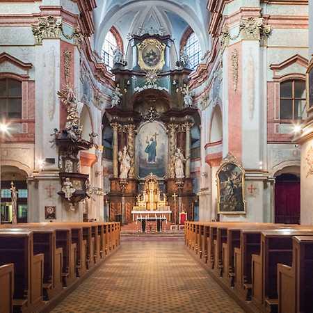 Kostel sv. Kajetána