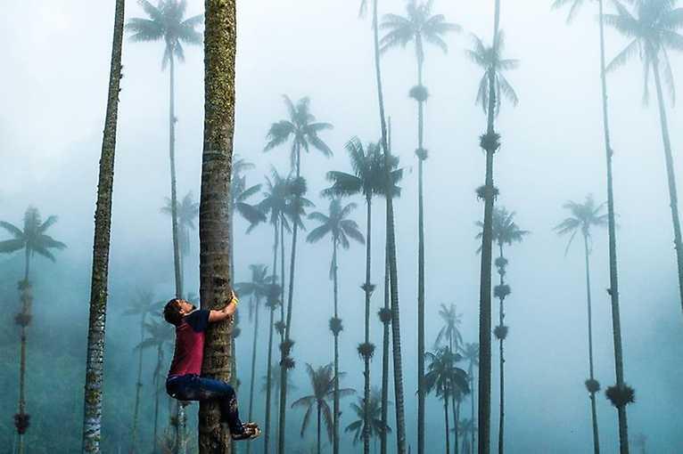 Toman Rychtera: Poslepu do Latinské Ameriky