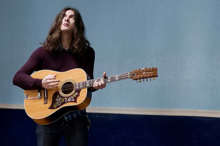 Kurt Vile & The Violators + support: Jorge Elbrecht