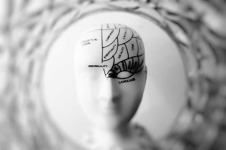 Antonín Dolák: Vztah vědomí, pocitu já a mozku