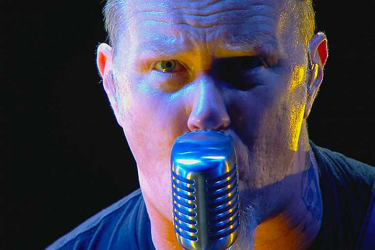 Metallica: Live from Nimes
