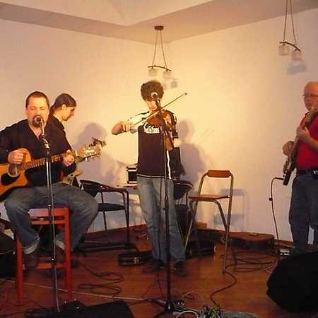 KB Band