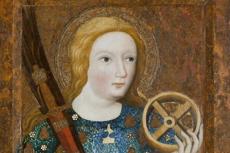 Medieval Art in Bohemia and Central Europe 1200–1550