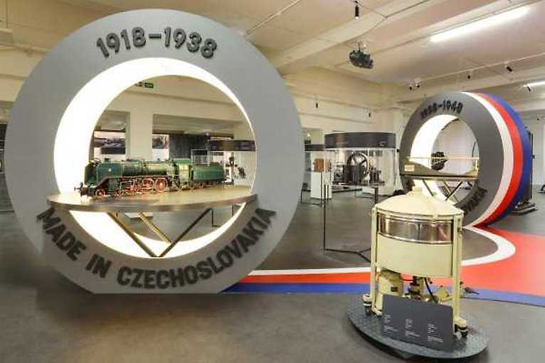 Made in Czechoslovakia – The Industry That Ruled the World