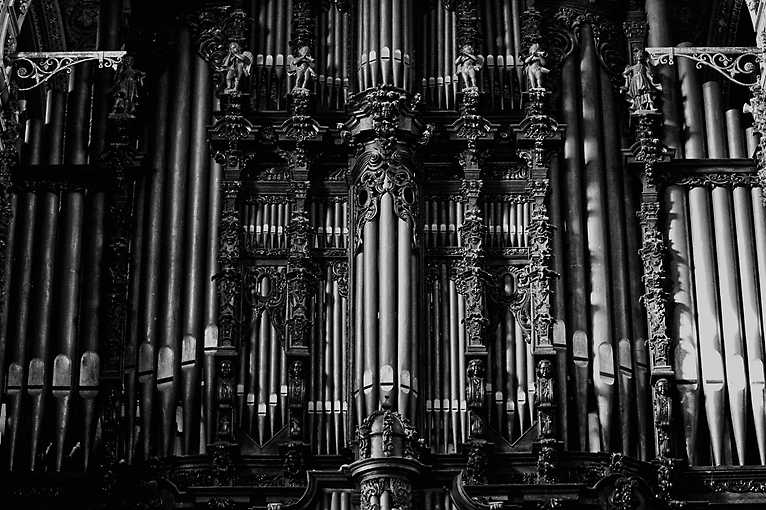 The Best of Organ Music with Soprano