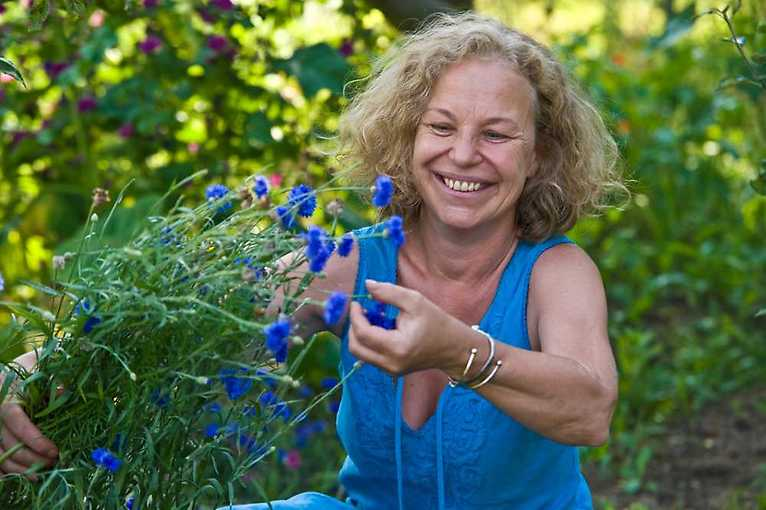 Jana Vlková: Zahradní semináře