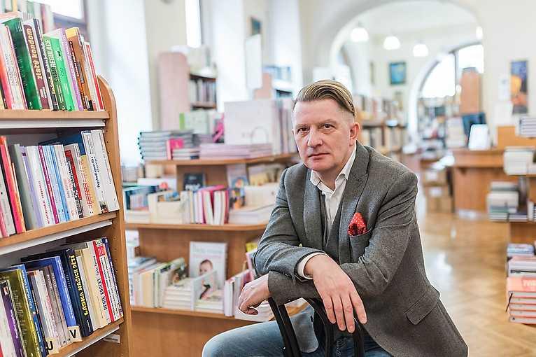 Jiří Padevět: Druhý československý odboj