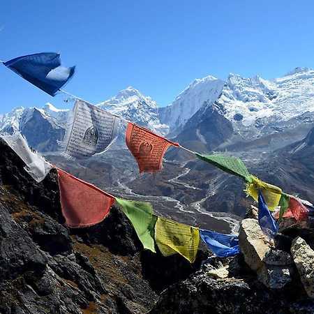 Miloslav Martan: Z Tibetu do Nepálu