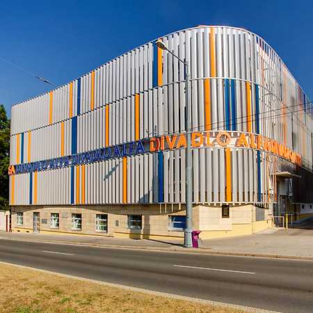 Alfa Theatre