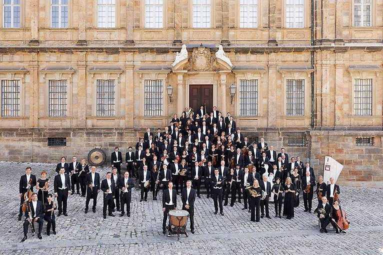 Bamberští symfonikové