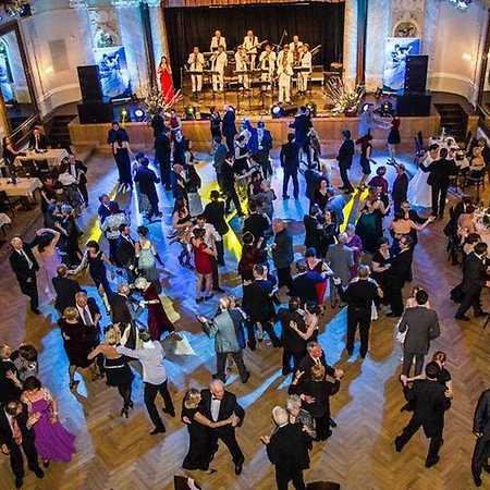 Reprezentační ples Západočeské Univerzity
