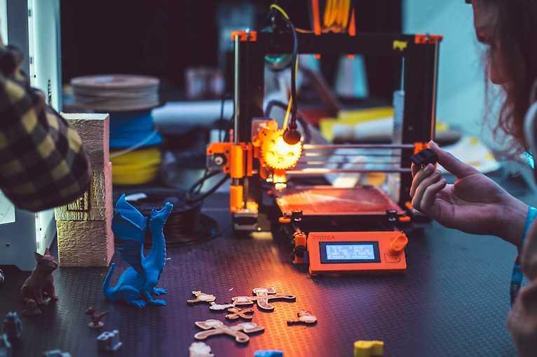 3D tisk pro začátečníky