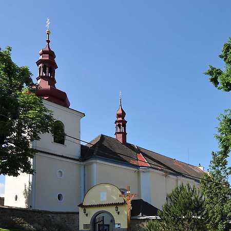 Kostel sv. Lukáše