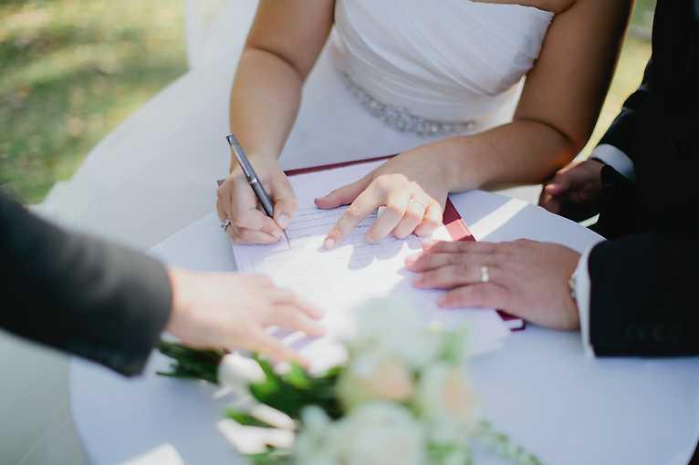 Partnerství a manželství