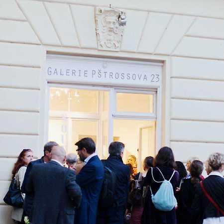 Gallery Pštrossova 23