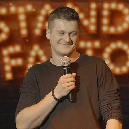 Stand up Comedy: Muži o ženách